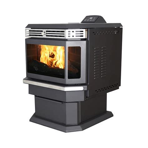 United States Stove Company 5660 Bay Front Pellet Stove Lowe S Canada