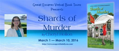 kappy king and the puppy kaper an amish mystery books shards of murder by cheryl hollon escape with dollycas