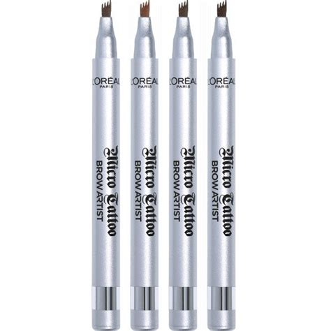 tattoo pen boots the foolproof pens that give you perfect brows every time
