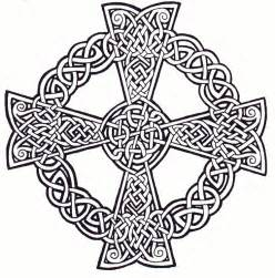 cross mandala coloring pages celtic border patterns free celtic knot quilt patterns