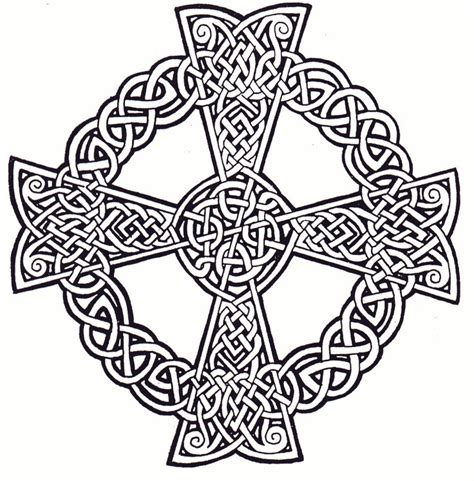 celtic knot cross tattoo celtic border patterns free celtic knot quilt patterns