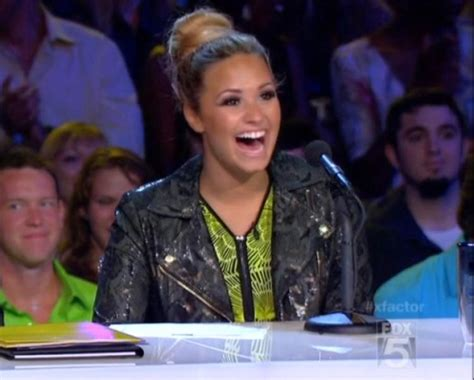 when is demi lovato s album coming out demi lovato officially returning to x factor ny daily news