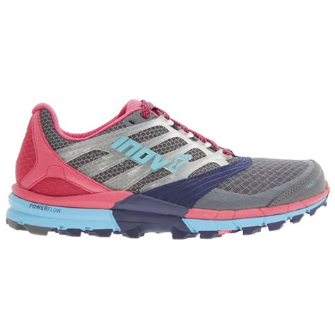 fitting a running shoe the inov8 trail talon 275 for standard fit at