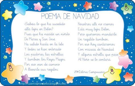 poemas de navidad feliz navidad 2016 versos hablados recursos infantiles poemas de navidad
