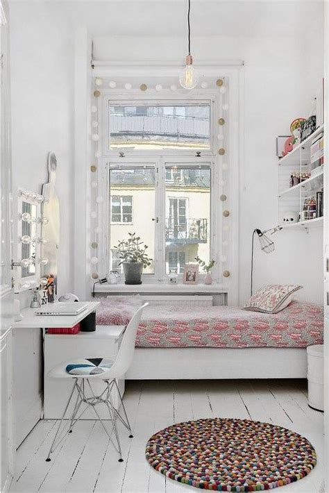 bedroom ideas for small rooms m 225 s de 25 ideas incre 237 bles sobre dormitorios peque 241 os en