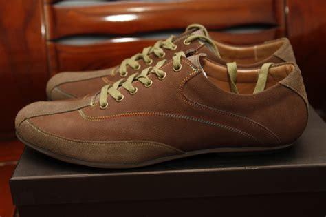 Sepatu Sauqi Flux Es Brown Sepatu Boots Pria Kulit Asli Original bnib original pedro shoes sepatu sandals for pria pantofel moccasin sporty kaskus