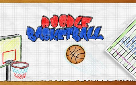 for doodle basketball doodle basketball juegos android multijugadores