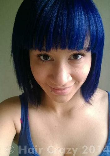 pravana blue hair color buy blue pravana pravana hair dye haircrazy