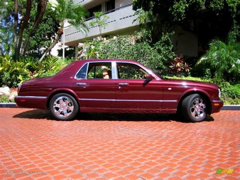 bentley burgundy 100 bentley arnage red label file 2002 bentley