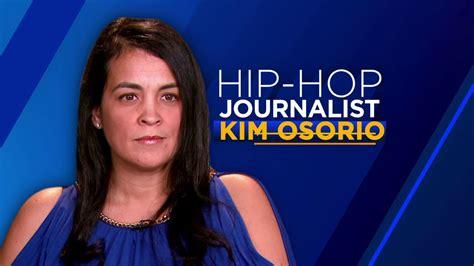 kim osorio kim osorio talks new edition biopic on cbs the insider
