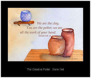 clay quotes quotesgram clay and potter quotes quotesgram