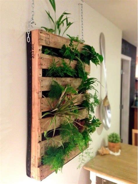 Define Tuile by Impressive Vertical Indoor Gardens Do It Yourself Ideas