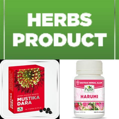 Harumi Hpai Obat Herbal Keputihan khasiat mustika dara harumi herbal khusus wanita