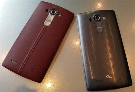 Back Cover Tutup Belakang Lg G4 harga lg g4 di indonesia akhirnya resmi terungkap