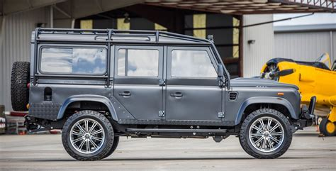 custom land rover defender ecd automotive design build your custom defender today