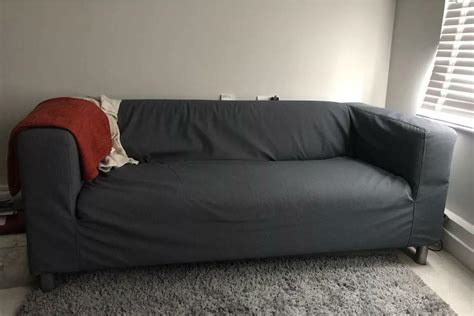 Sofa Free Delivery by Ikea Klippan Sofa With Free Delivery In Croydon