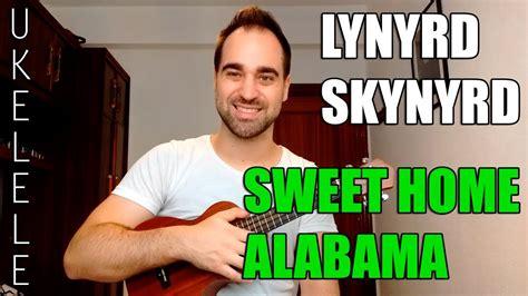 lynyrd skynyrd ukulele como tocar quot sweet home alabama quot lynyrd skynyrd ukulele