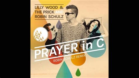 lilly testo lilly wood the ft robin schulz prayer in c