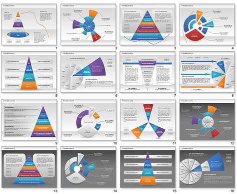 10 best images of powerpoint chart templates free line