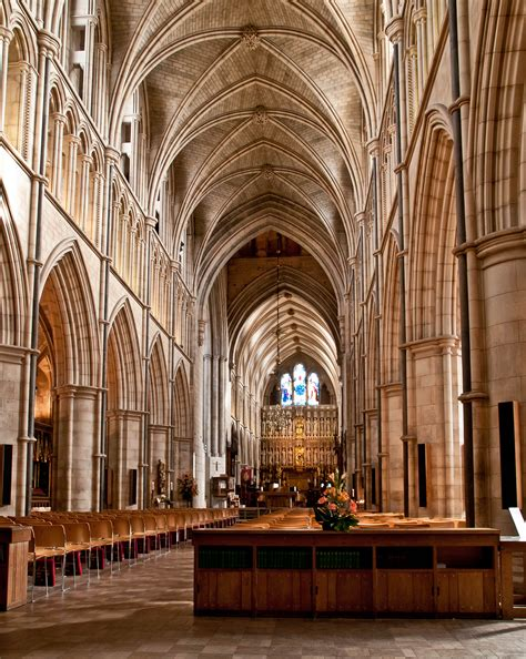 A Floor Plan by File Southwark Cathedral In London Inside Jpg Wikimedia