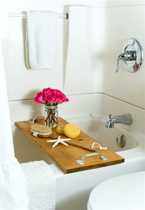Bathroom Caddy Ideas Small Bathroom Organization Makeover It All Started With Paint