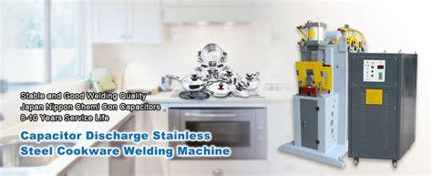 capacitor discharge welding machine manufacturers quality capacitor discharge welding machine industrial welding robots manufacturer