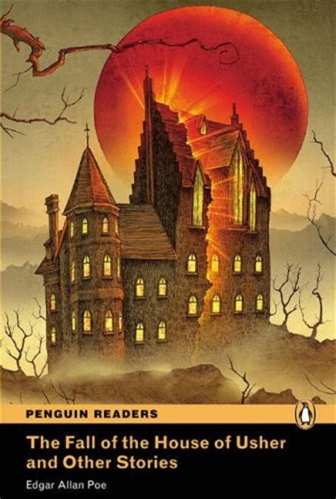 penguin readers level 3 the fall of the house of usher