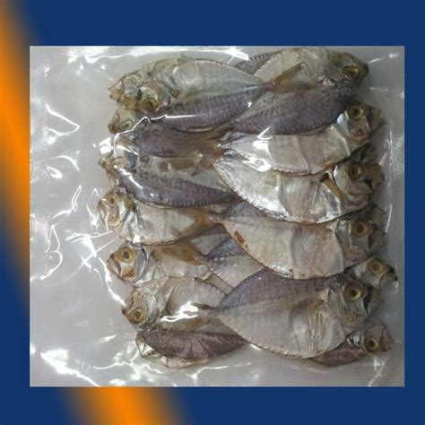 Shelf Of Fish by Fish Products Marikina Food Export Corporation