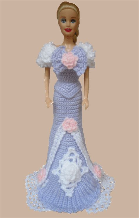 crochet patterns  barbie clothes crochet club