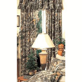 max 4 camo curtains camouflage curtains realtree max 4 camo rod pocket drapes