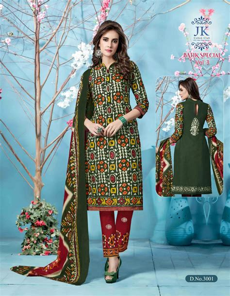 Set Tuniksepatu Batik Sogansidomukti Series batik special vol 3 by jk cotton club 3001 to 3012 series colorful beautiful printed casual wear