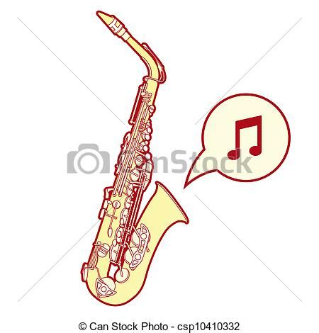 what instruments can be found in the jazz rhythm section vecteurs de croquis vecteur saxophone d 233 taill 233