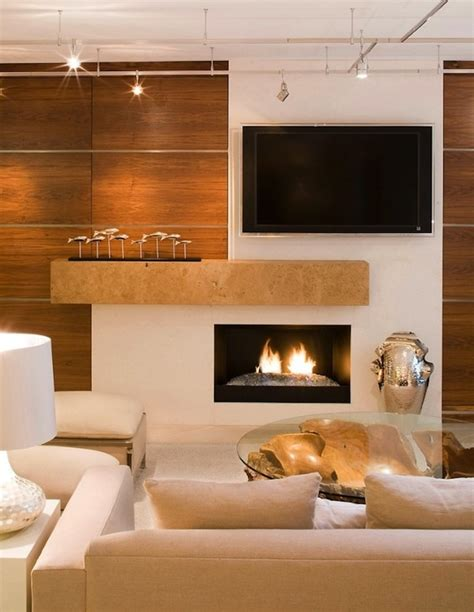 fireplaces modern living room awesome modern floating