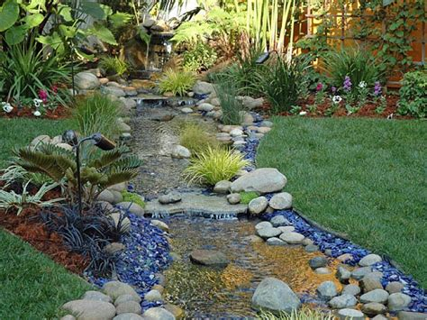 Rock Backyard Landscaping Ideas Outdoor Gardening Backyard Landscape Ideas For Small Yards With Rock Gardens Designs
