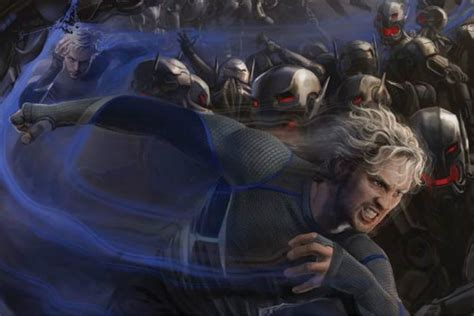 quicksilver film riot see quicksilver and the vision in action in new avengers