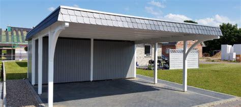 carport weiss holz galerie holz carport carport nord carport hamburg