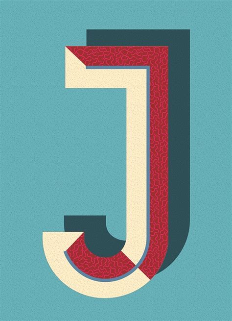 typography j letter 200 best images about letters numbers on
