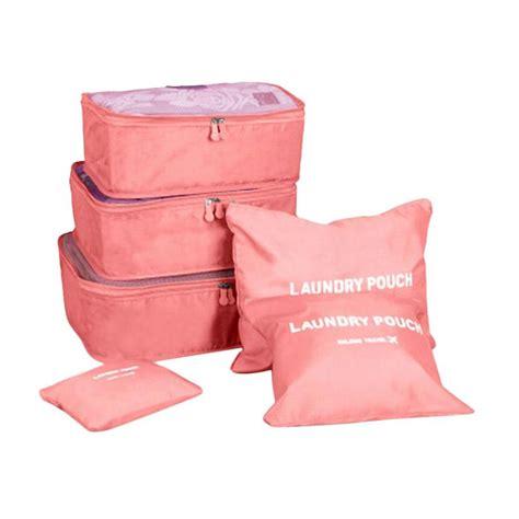 Home Klik Bag In Bag 6in1 Travel Bag jual home klik bag 6in1 set organizer
