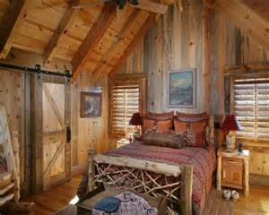 Cabin Design Ideas by 17 Cozy Rustic Bedroom Design Ideas Style Motivation