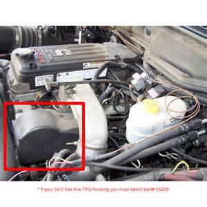 Engine Exhaust Brake System Banks Power Exhaust Brake Dodge 5 9l