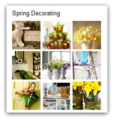 pinterest spring home decor inspiration sunday pinterest hoosier homemade