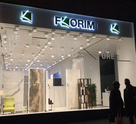 florim flagship showroom  manhattan