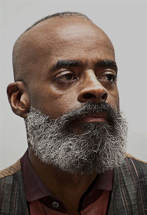 old black man with grey hair 1032 best images about beards on pinterest
