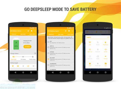 battery saver pro apk free sleep battery saver pro apk free