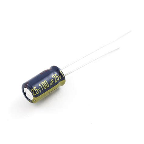 decoupling capacitor pic capacitor electrolytic decoupling 100uf 25v from nicegear new zealand s open source and