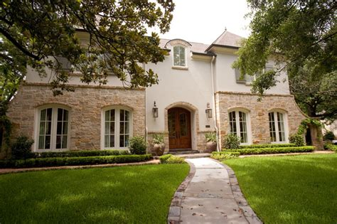 french country exterior french country traditional exterior houston by