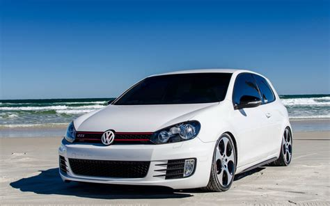 wallpaper car volkswagen car vehicle volkswagen golf mk6 gti volkswagen