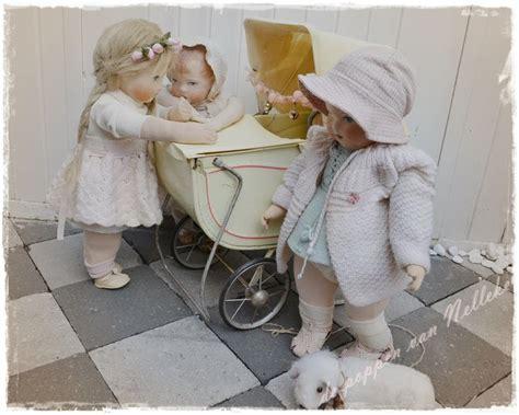 wandlen vintage 16 best miniature dolls images on beautiful
