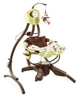 fisher price zen swing fisher price zen collection cradle swing only 129 free