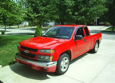 find   chevy colorado ls extended cab beautiful